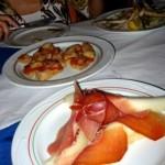 Tapas in Mallorca