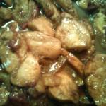 Javanese Chicken