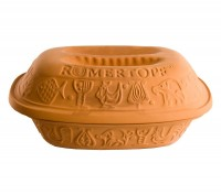 romertopf clay pot