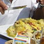 Boerendochter omelet