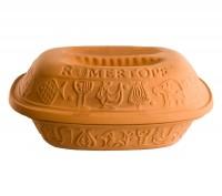 romertopf clay pot